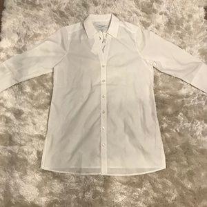 Tunic Dress Shirt